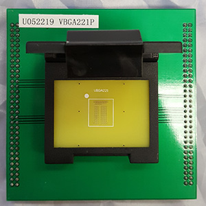 Chip-off-Adapter-VBGA 221P