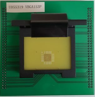 Chip-off-Adapter-VBGA 153P