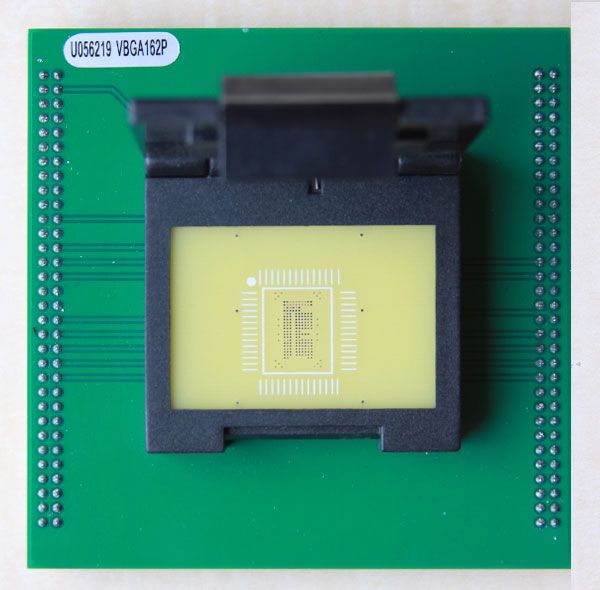 Chip-off-Adapter-VBGA 162P