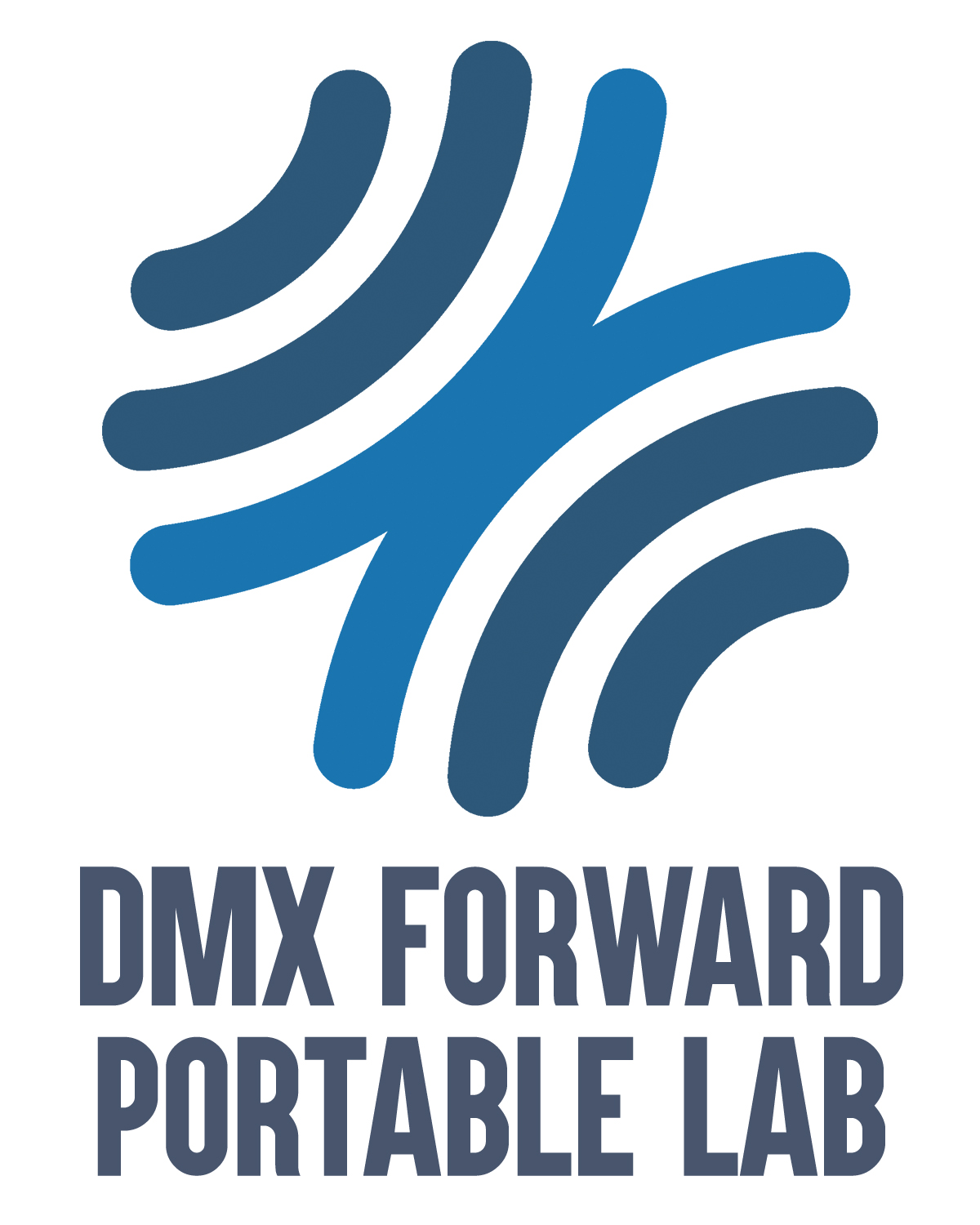 DMX Forward Portable Lab